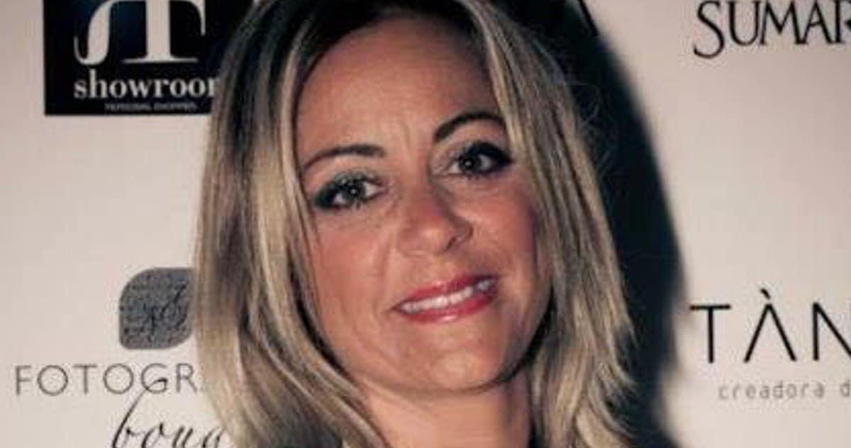 Maquilladora Jessica Molano