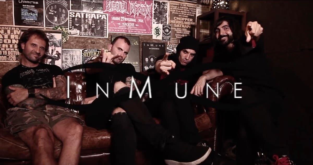 Making of Universal | Documental InMune